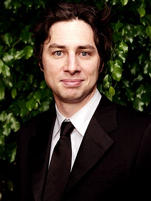 ZACH BRAFF photo | Zach Braff