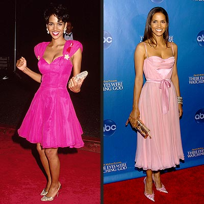 HALLE BERRY, 39 photo | Halle Berry