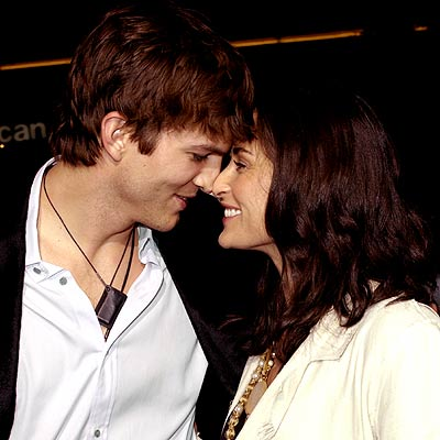 PERFECT COMBINATION photo | Ashton Kutcher, Demi Moore