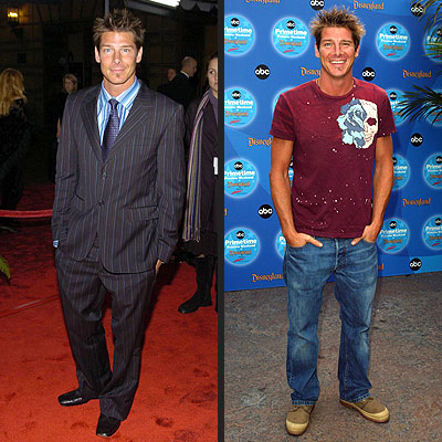 TY PENNINGTON photo | Ty Pennington