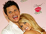 Most Beautiful Couples | Jessica Simpson, Nick Lachey