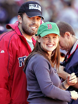 OCT. 1 photo | Ben Affleck, Jennifer Garner