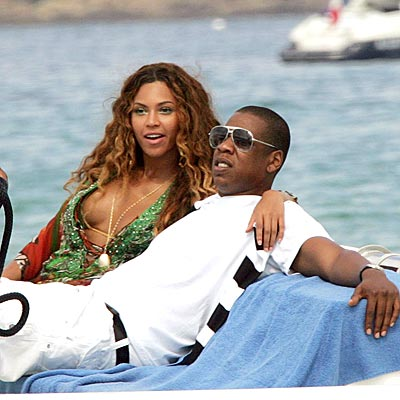 IN THE SAME BOAT photo | Beyonce Knowles, Jay-Z