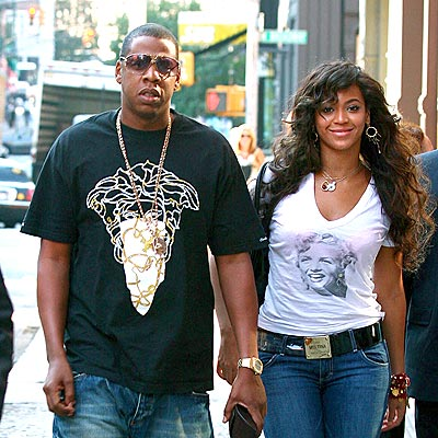 BABY STEPS photo | Beyonce Knowles, Jay-Z