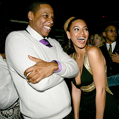 ENTREPRENEURS photo | Beyonce Knowles, Jay-Z