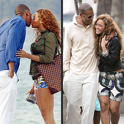JET-SET STYLE photo | Beyonce Knowles, Jay-Z