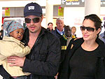 How It All Started: Angelina & Brad | Angelina Jolie, Brad Pitt
