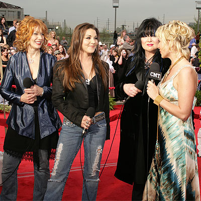 HEART-TO-HEART photo | Ann Wilson, Gretchen Wilson, Nancy Wilson (Musician - Heart)
