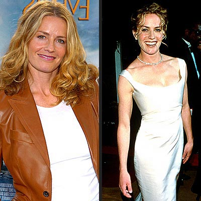 ELISABETH SHUE  photo | Elisabeth Shue