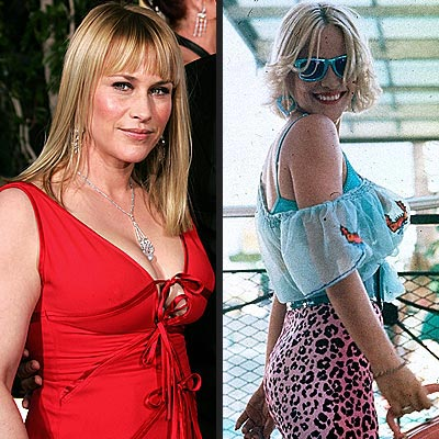 PATRICIA ARQUETTE photo | Patricia Arquette