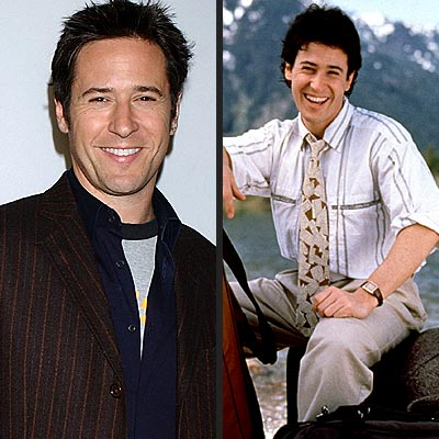 ROB MORROW photo | Rob Morrow