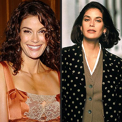 TERI HATCHER photo | Teri Hatcher