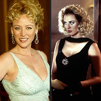 VIRGINIA MADSEN photo | Virginia Madsen