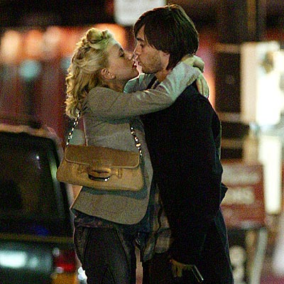 SCARLETT JOHANSSON & JARED LETO photo | Jared Leto, Scarlett Johansson