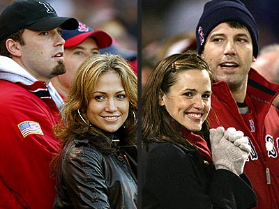 BREAKUP: BEN & JENHOOKUP: BEN & JEN photo | Ben Affleck