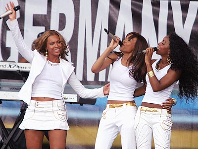 FINAL DESTINATION photo | Destiny's Child, Beyonce Knowles, Kelly Rowland, Michelle Williams (Musician)