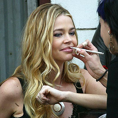 MARCH 17 photo | Denise Richards