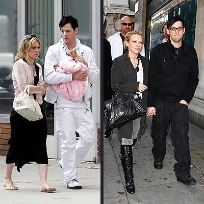 hilary duff joel madden age difference joels newly buxom babe good    Hilary Duff Joel Madden Age Difference
