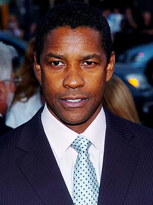 50 & FABULOUS photo | Denzel Washington