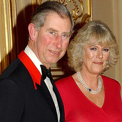 PRINCE CHARLES & CAMILLA PARKER BOWLES photo | Camilla Parker Bowles, Prince Charles