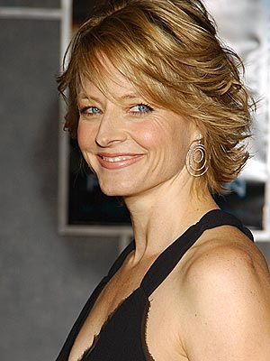 JODIE FOSTER, 42 photo | Jodie Foster
