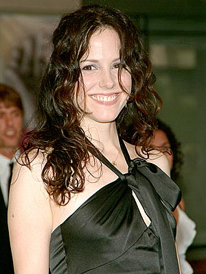 MARY-LOUISE PARKER, 41 photo | Mary-Louise Parker