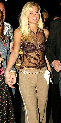 PARIS HILTON: MISS photo | Paris Hilton