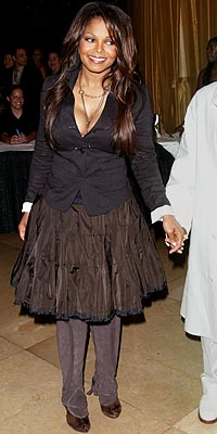 JANET JACKSON: MISS photo | Janet Jackson