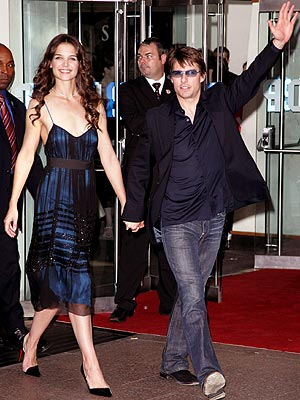 KATIE HOLMES: HIT photo | Katie Holmes, Tom Cruise