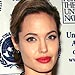 Angelina Jolie, Gwyneth Paltrow, Ashlee Simpson and more | Angelina Jolie
