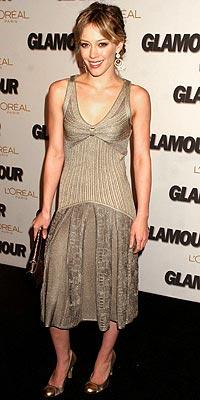 HILARY DUFF: HIT photo | Hilary Duff
