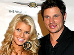 Most Fashionable Couples | Jessica Simpson, Nick Lachey