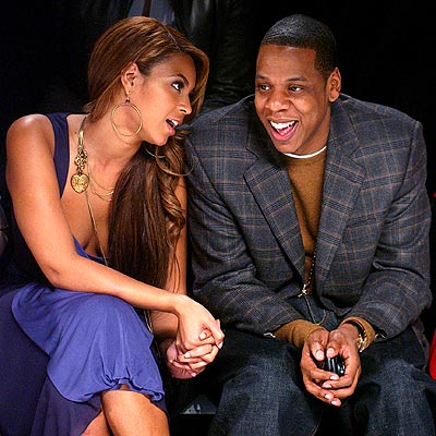 POWER COUPLE photo | Beyonce Knowles, Jay-Z