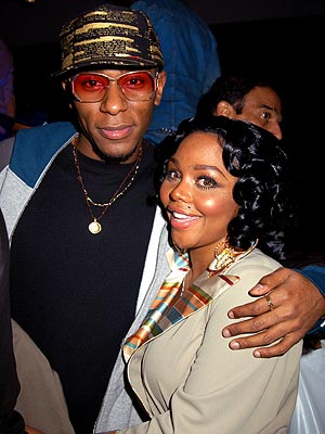 MUSIC TO THEIR EARS photo | Lil' Kim, Mos Def
