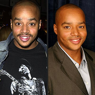 DONALD FAISON photo | Donald Faison