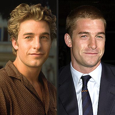 SCOTT SPEEDMAN photo | Scott Speedman