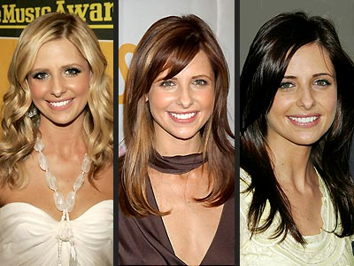 SARAH MICHELLE GELLAR photo | Sarah Michelle Gellar