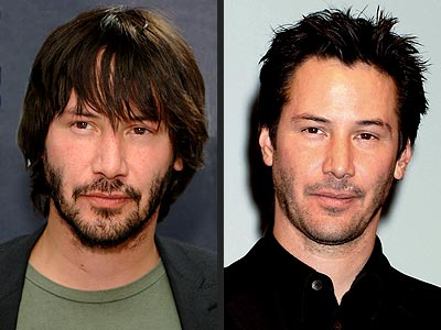 KEANU REEVES photo | Keanu Reeves
