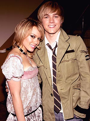 FINDING BALANCE photo | Hilary Duff, Jesse McCartney