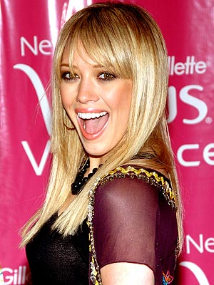 PERFECT LIFE  photo | Hilary Duff