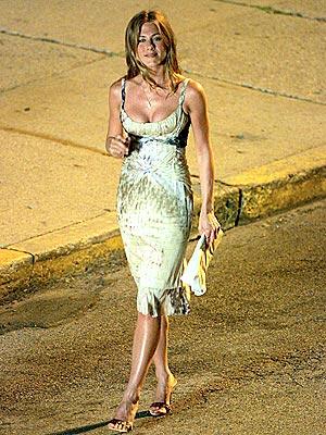 IN FINE FORM photo | Jennifer Aniston