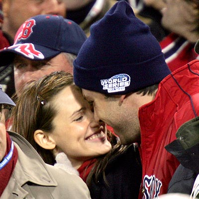 PLAYING TOGETHER photo | Ben Affleck, Jennifer Garner
