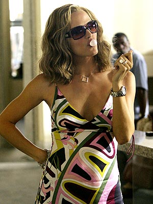 SPY CHIC photo | Jennifer Garner