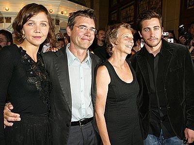 9. HIS PEDIGREE photo   Jake Gyllenhaal, Maggie Gyllenhaal, Naomi Foner, Stephen Gyllenhaal