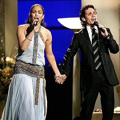 LOVE SONG photo | Jennifer Lopez, Marc Anthony