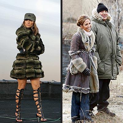 GETTING DOWN photo | Fat Joe, Jennifer Lopez