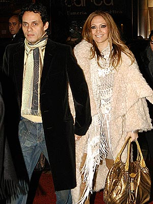 EUROPEAN VACATION photo | Jennifer Lopez, Marc Anthony