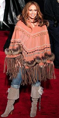 ON THE FRINGE photo | Jennifer Lopez