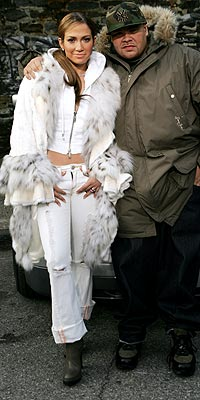 JENNY FROM THE BLOCK photo | Fat Joe, Jennifer Lopez