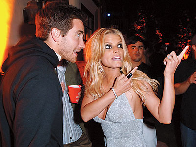 WHAT THEY GOT! photo   Jessica Simpson